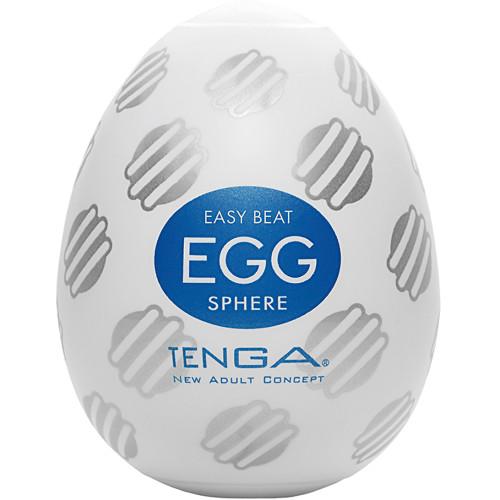 Tenga Egg Penis Masturbator - Sphere