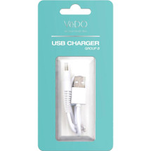 Vedo Replacement USB Charger - Group B