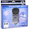 Zeus Electrosex Handheld 8 Mode Powerbox