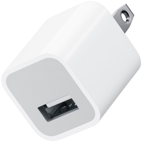 USB To AC Power Charging Adapter