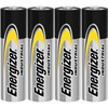 Energizer Industrial AA Batteries, 4 Count