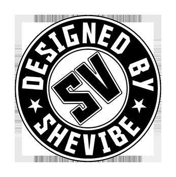 Designed By SheVibe