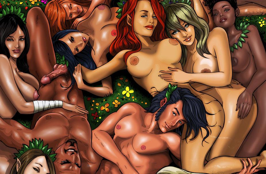 Erotic Story Books