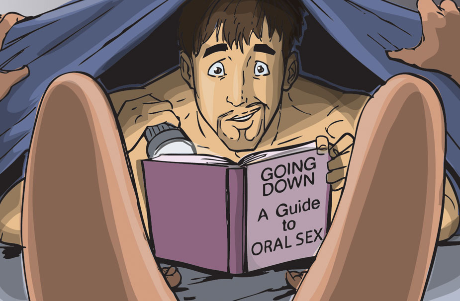 Erotic And Instructional Books