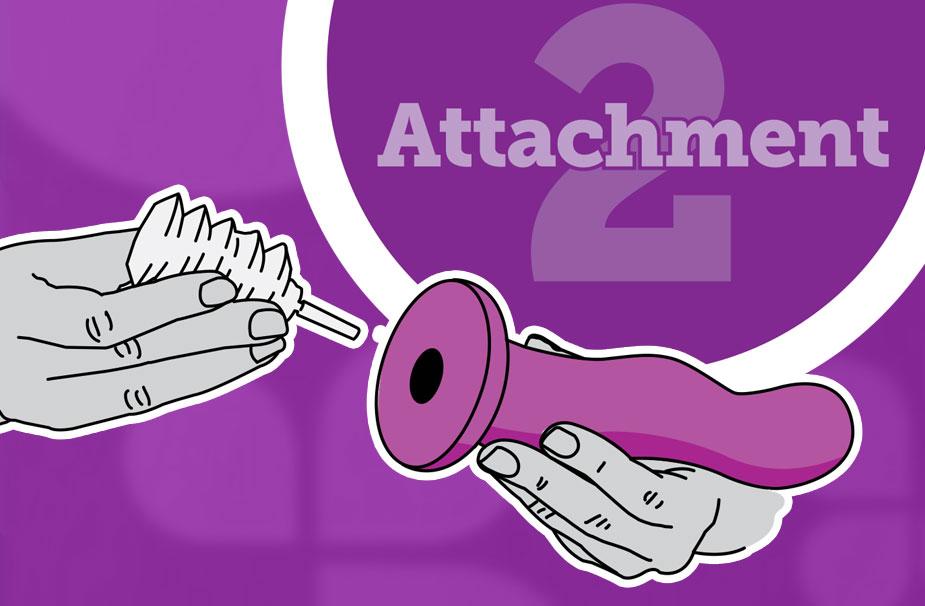 Vac-U-Lock - Attachments