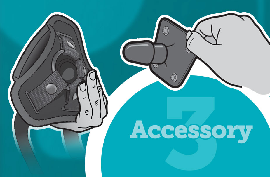 Vac-U-Lock - Accessories
