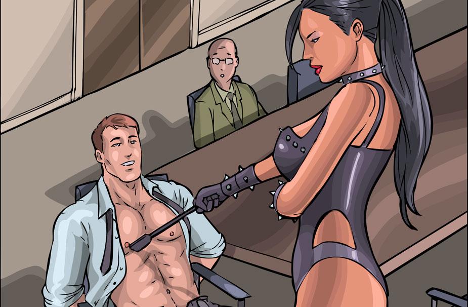 Bondage & Fetish