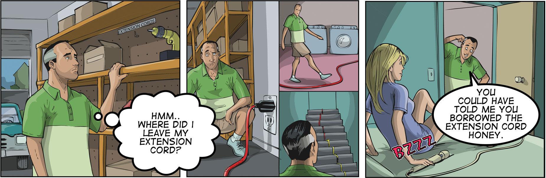 Corded Or Plug-In Vibrators