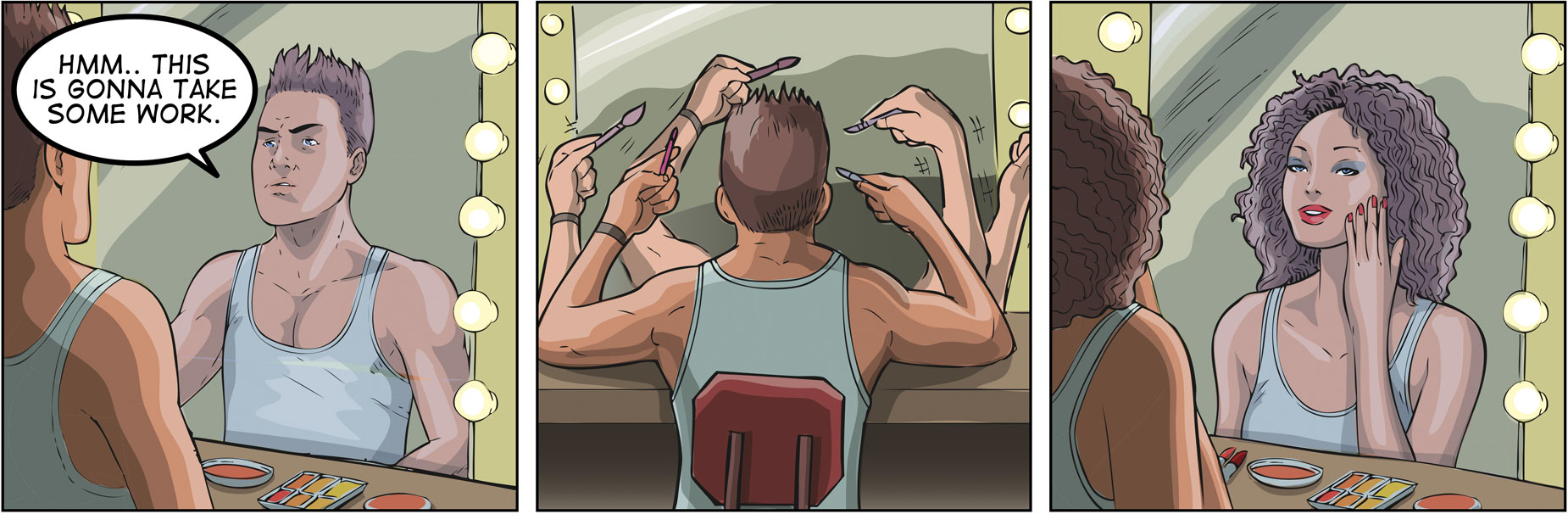 Seductive Cosmetics
