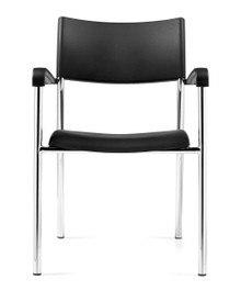 OTG1220B STACK CHAIR