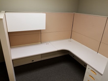 "USED STEELCASE ANSWER 66""H 7X8 CUBICLES from Easy Office Furniture in Atlanta and Marietta GA"
