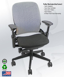 Steelcase Leap Chair Remanufactured