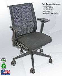 Steelcase Think Chair Remanufactured