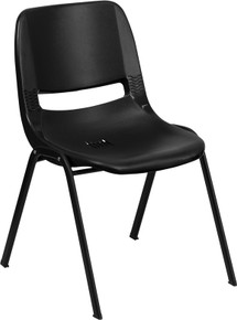 Heavy Duty Plastic Stack chair