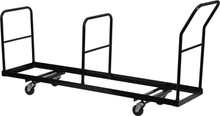 Metal Folding Chair Dolly