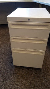 Allsteel mobile pedestal from Easy Office Furniture in Marietta and Atlanta GA