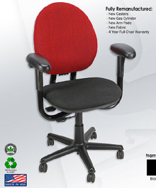 Steelcase Criterion Task and Work Chair