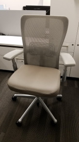 Used Haworth Zody Mesh Back Work chair from Easy Office Furniture in Marietta and Atlanta GA