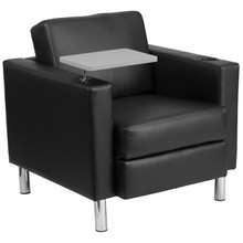 8219 Lounge Chair with Tablet Arm