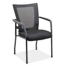 Ideal Mesh Back Stackable Guest Chair