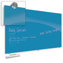 Hierarchy Colorful Magnetic Glass Marker Boards