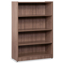 Laminate Bookcases 30H 48H 71H in 8 Laminate Colors from Easy Office Furniture in Marietta GA