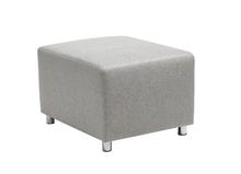 Fuse Modular Lounge Seating - Ottoman Seat