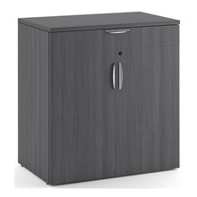 36W Conference Room Buffet Storage Cabinet