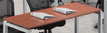 Cherry Table Tops in 8 Laminate colors from Easy Office Furniture in Atlanta and Marietta GA