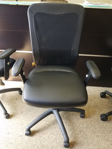 Mesh Back Executive Conference Work Chair from Easy Office Furniture in Marietta GA and Atlanta GA