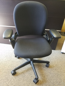 Used Steelcase Leap Chair from Easy Office Furniture in Marietta and Atlanta GA