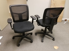 USED Performance Seating 7621 Mesh Back Work Chair from Easy Office Furniture in Atlanta and Marietta GA