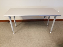 Used 60W x 24D Training Room Tables from Easy Office Furniture in Atlanta and Marietta GA