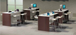 Laminate Standing Desk from Easy Office Furniture in Atlanta GA and Marietta GA