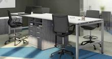 Elements Standing Desk from Easy Office Furniture in Atlanta GA and Marietta GA