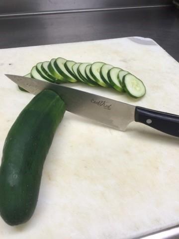 Exakt Kut Knives