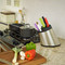 Kitchen Knife Block