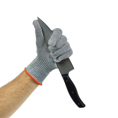 Cut resistant glove by Kapoosh.