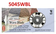 Kai 5045wbl Rotary Wave Blade 45mm