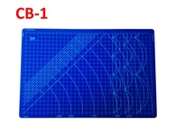 Kai CB-1 Cutting Mat - 35 7/16 in x 23 5/8 in (Gridded 33. x 21 in.)