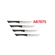Kai Luna 4-Piece Steak Knife Set