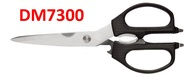 Shun DM7300: 9-inch Multi-Purpose Shears