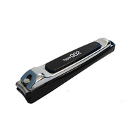 Kai KE-0126 Black Fingernail Clipper