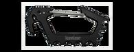 Kershaw 1150 Jens Black Carabiner