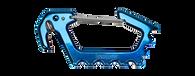 Kershaw 1150  Jens Blue Carabiner