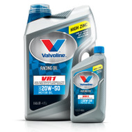 Valvoline VR1 racing oil - 20w50 - 1 qt