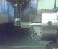 Axle resplining