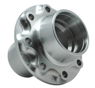 Pair of Forged Factory Style 8 on 6.5 Bolt Pattern Hubs for D60