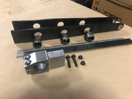 35 Spline Steel Builder Arm 10-14