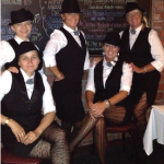 Chanterelle Uniforms